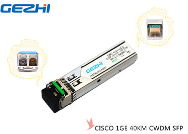 CISCO SFP وحدات